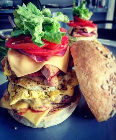 Burger maison3