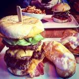Pixies burger Lille